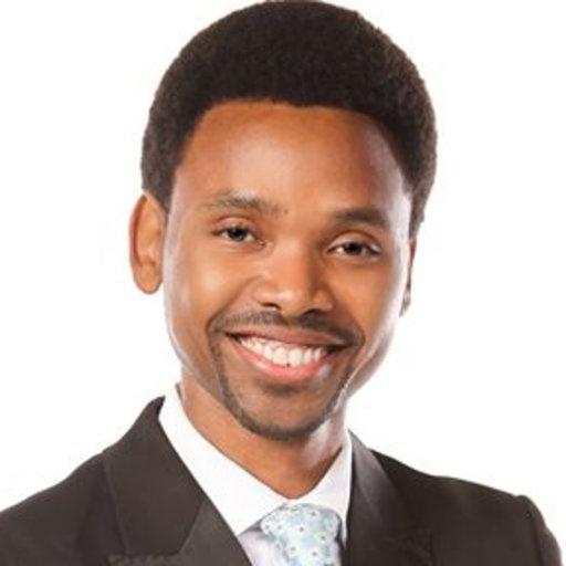 Christopher Zambakari